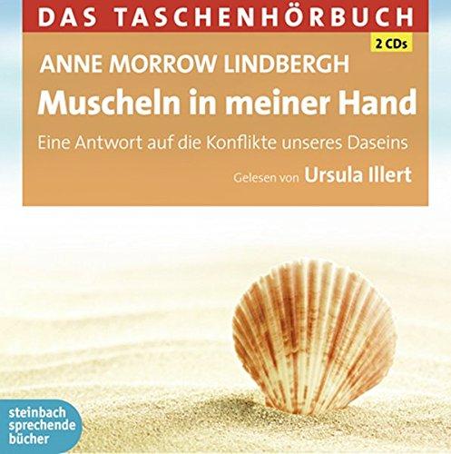 9783869741918: Muscheln in meiner Hand: Eine Antwort auf die Konflikte unseres Daseins