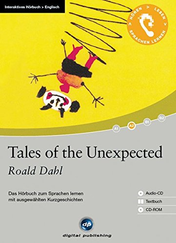 9783869760834: Tales of the Unexpected