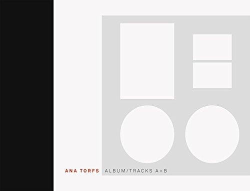 Ana Torfs, Album, tracks A + B.: Folie, Sabine [Hrsg.];