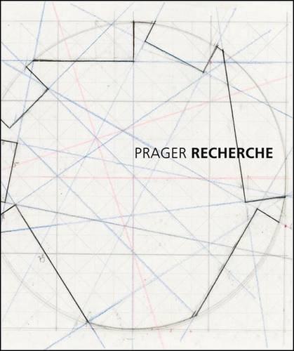 9783869840215: Prager Recherche