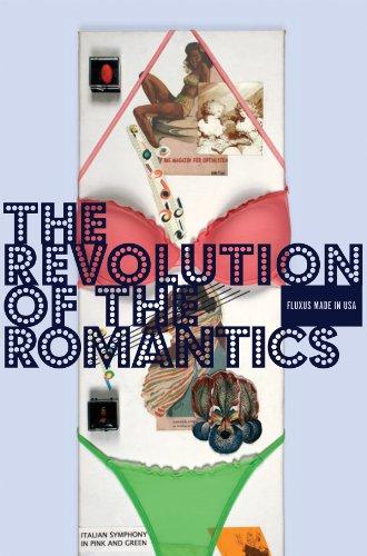 9783869840581: The Revolution of the Romantics: Fluxus Made in USA