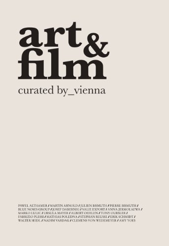 Curated by: art&film - (Curated by Vienna)