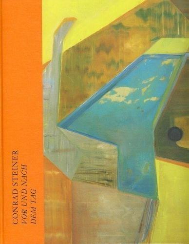 Conrad Steiner: Manuela Reissmann