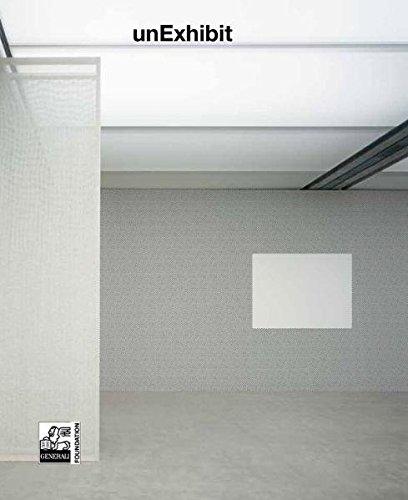 UnExhibit (9783869842028) by Sabine Folie; Sabeth Buchmann; Eva Meyer; Johannes Porsch