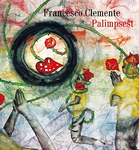 Francesco Clemente (Hardcover): Gregory Corso