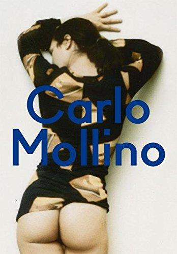 9783869842448: Carlo Mollino: Un Messaggio dalla Camera Oscura
