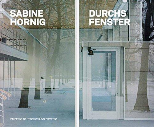 9783869842769: Sabine Hornig: Durchs Fenster