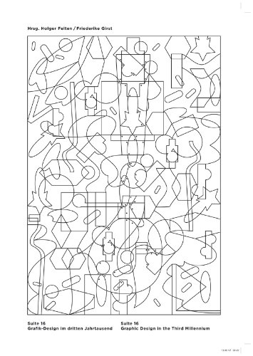 Suite 16: Grafik-Design im dritten Jahrtausend: n/a