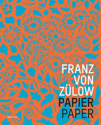 9783869844732: Franz von Zulow: Paper