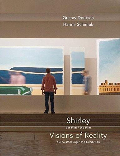 9783869844916: Gustav Deutsch / Hanna Schimek: Shirley - Visions of Reality