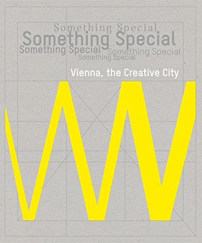 9783869845104: Something Special: Vienna, the Creative City