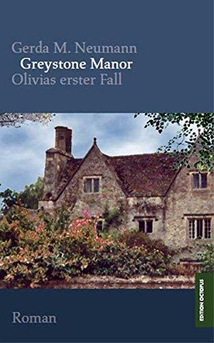 9783869911649: Greystone Manor