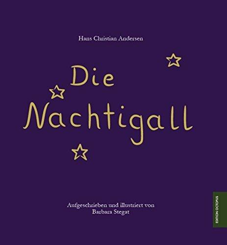 9783869915876: Die Nachtigall