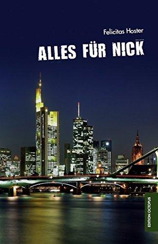 9783869916477: Alles für Nick