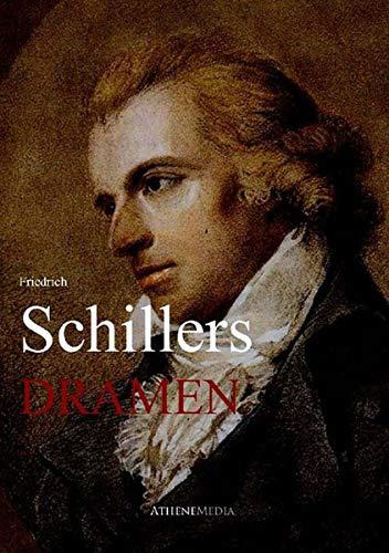 9783869920139: Schillers Dramen