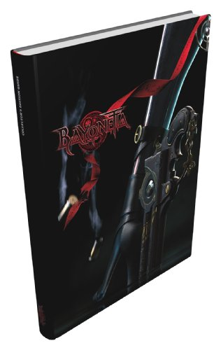 Bayonetta: The Official Guide: Future Press