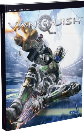 9783869930145: Vanquish: The Official Guide