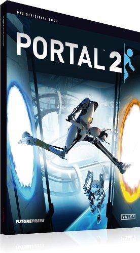 9783869930343: Portal 2 - Das offizielle Buch [Importación alemana]