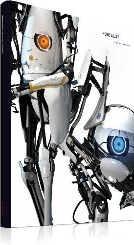 Portal 2 Collector's Edition Guide: Future Press