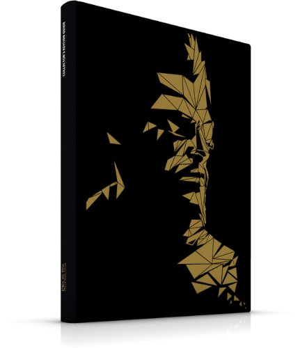 9783869930459: Deus Ex: Human Revolution - Collector's Edition Guide