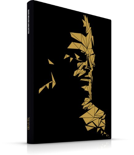 9783869930510: Deus Ex: Human Revolution Collector's Edition Guide