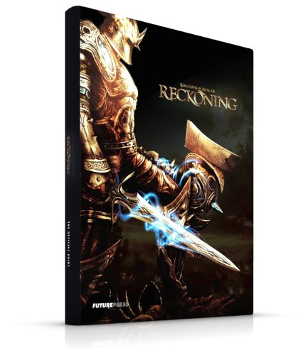 9783869930565: Kingdoms of Amalur: Reckoning - The Official Guide (Collector's Edition)