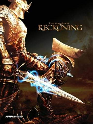 Kingdoms of Amalur: Reckoning The Official Guide: Future Press