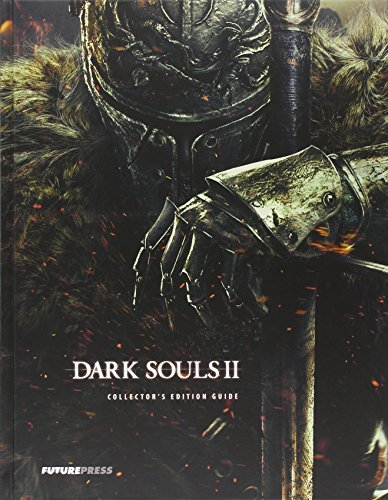 9783869930671: Dark Souls II Collector's Edition Guide