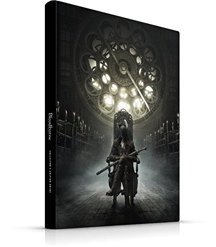 9783869930725 - Future Press: Bloodborne The Old Hunters Collector's Edition Guide - Buch