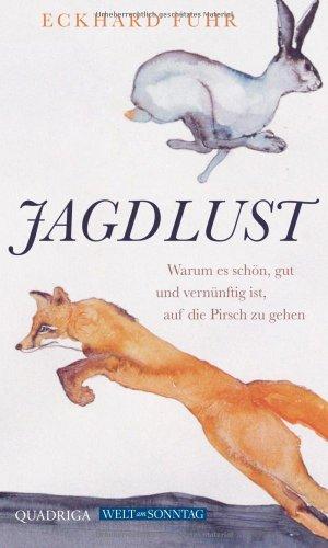 9783869950341: Jagdlust