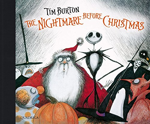 9783869950570: The Nightmare Before Christmas