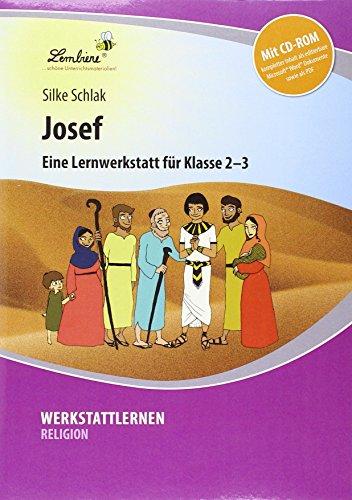 9783869987415: Josef. Religion, Grundschule, Klasse 2-3