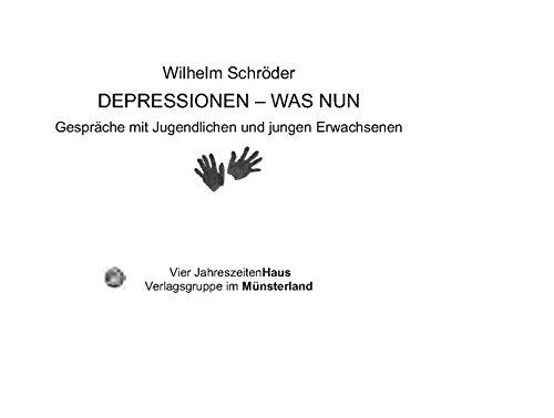 9783869992402: Depressionen - was dann?