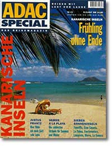 ADAC Reisemagazin 11. Kanarische Inseln. (387003467X) by Behan, Brendan