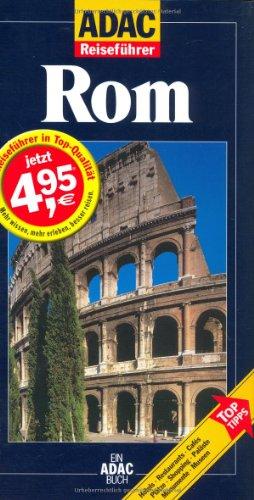 9783870036201: ADAC Reisef�hrer, Rom