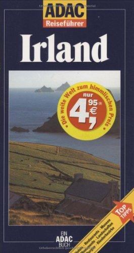 9783870036966: ADAC Reiseführer, Irland