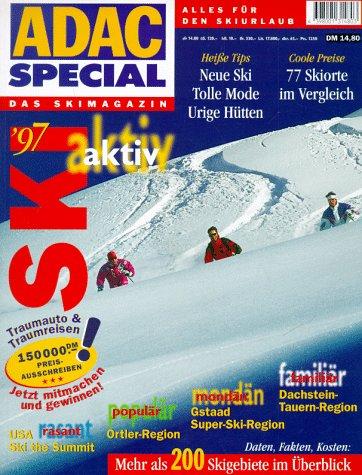 9783870037239: ADAC Special Ski 97