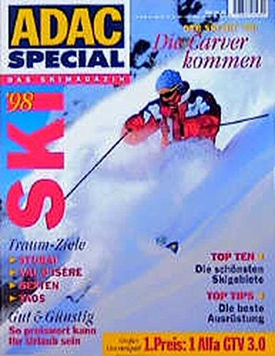 9783870037765: ADAC Special Ski 98