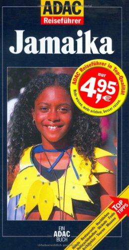 9783870039424: ADAC Reiseführer Jamaika.