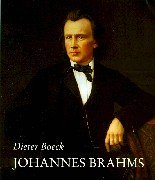 9783870130176: Johannes Brahms