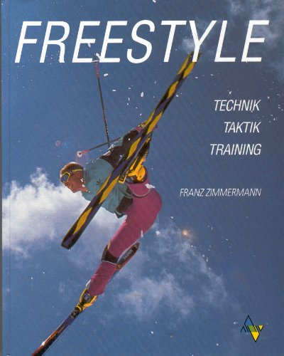 9783870140199: Freestyle