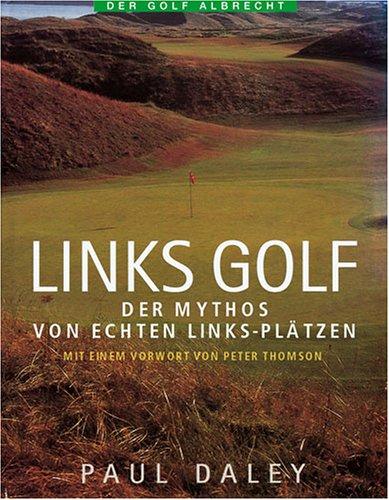9783870141486: Links Golf