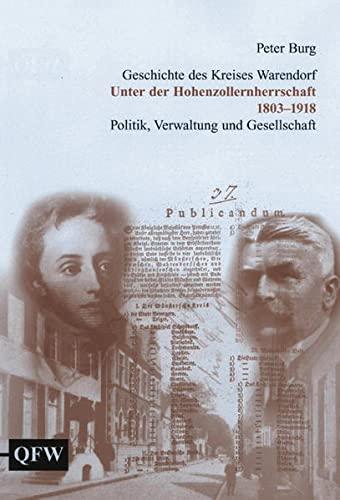 Geschichte des Kreises Warendorf