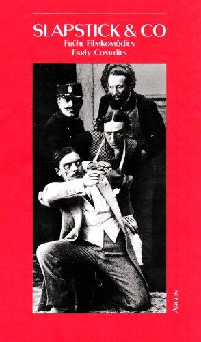 9783870242992: Slapstick & Co: Frühe Filmkomödien = early comedies (German Edition)