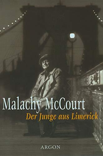 9783870244903: Der Junge aus Limerick : Erinnerungen.