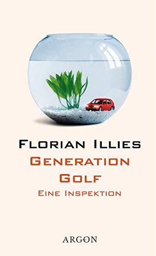 9783870245122: Generation Golf: Eine Inspektion (German Edition)