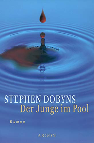 9783870245153: Der Junge im Pool