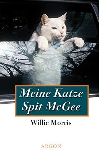 9783870245290: Meine Katze Spit McGee.