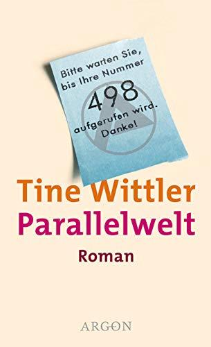 9783870246204: Parallelwelt.