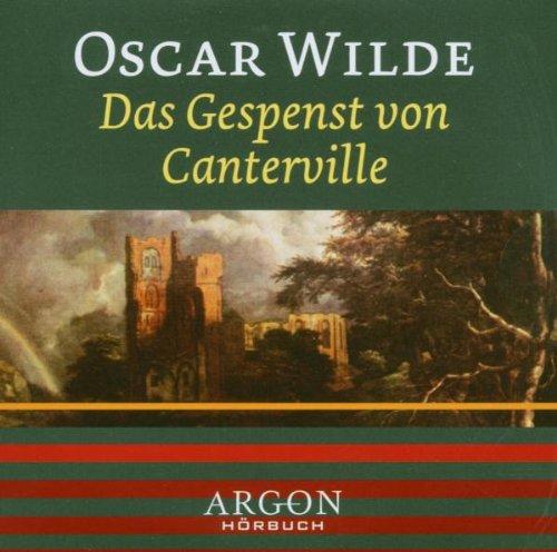 Das Gespenst von Canterville: CD, Laufzeit 79: Oscar Wilde